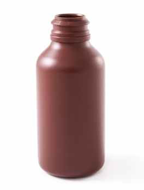 100 ml brown bottle [photo]