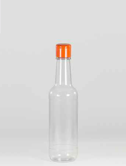 125 ml sauce bottle [photo]