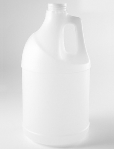 2.5 kg dome bottle [photo]