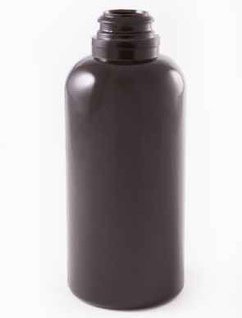 200 ml medical round bottle [photo]