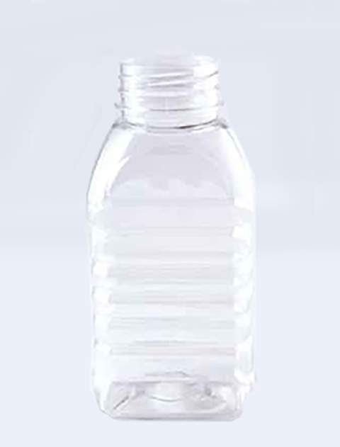 250 ml Juice bottle [photo]