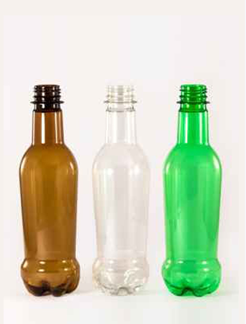 275ml CSD PET bottle [photo]