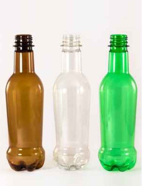 330 ml CSD PET Bottle [photo]