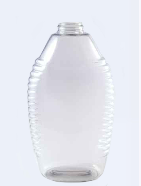 500 g E/Squeeze honey bottle [photo]